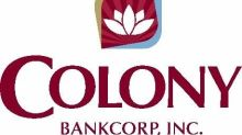 Colony Bankcorp and SouthCrest Financial Group to Combine in Transformational Merger
