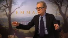 'She's dreamy to work with' Bill Nighy can't stop gushing about Anya Taylor-Joy