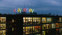Next Up on eBay's Auction Block: StubHub and Classifieds