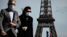 Second wave looms as France reports more than 12,000 new coronavirus cases