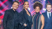 'The Voice Brasil' estreia oitava temporada com Iza no elenco
