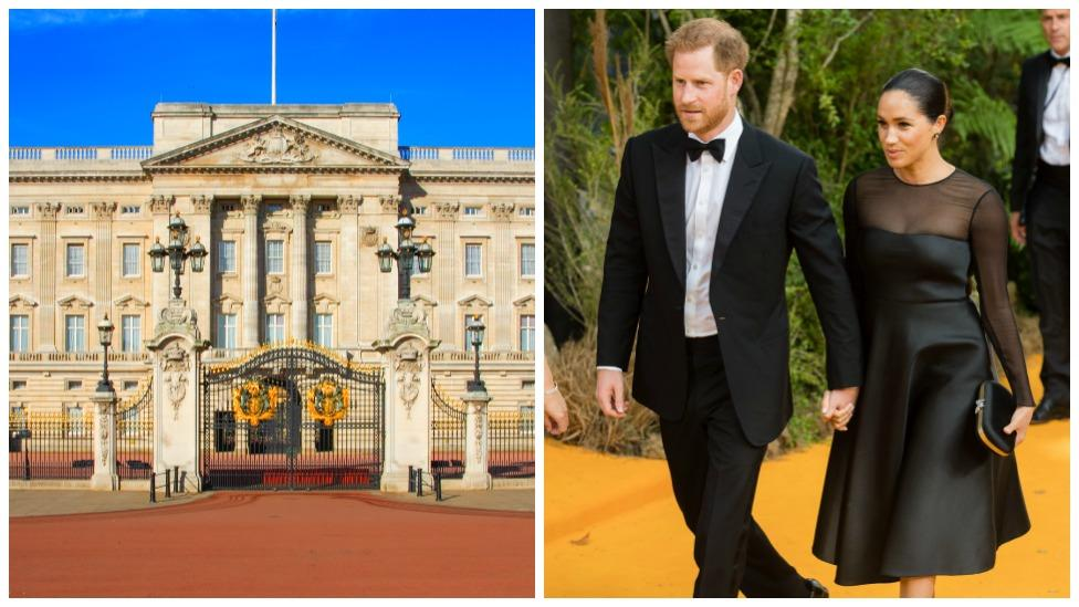 Palace staff furious at Meghan and Harry's next move