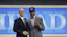 Markelle Fultz joins club of No. 1 NBA draft picks who have yielded mixed results
