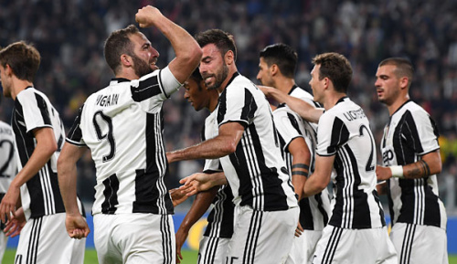 Champions League: Nach Wunder im Camp Nou: Juve will Barca stoppen