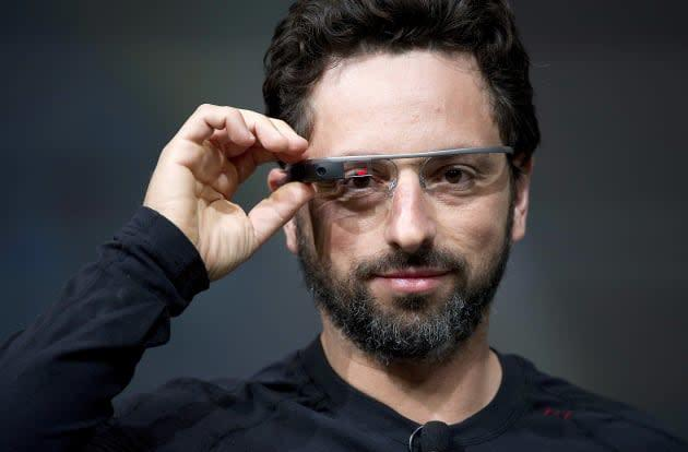 UC Irvine School of Medicine outfits students with Google Glass