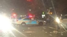 Man Arrested for Driving at Police on New York's Dyckman Street