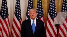 Trump cree que la elección del 2020 terminará en la Corte Suprema