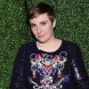 You Have To See Lena Dunham's Lingerie Selfie