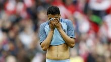 French defender Clichy to leave Manchester City
