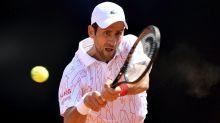 Novak Djokovic wins first match since US Open disqualification