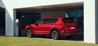 SEAT Tarraco e-Hybrid 2021: precios desde 45.890 euros