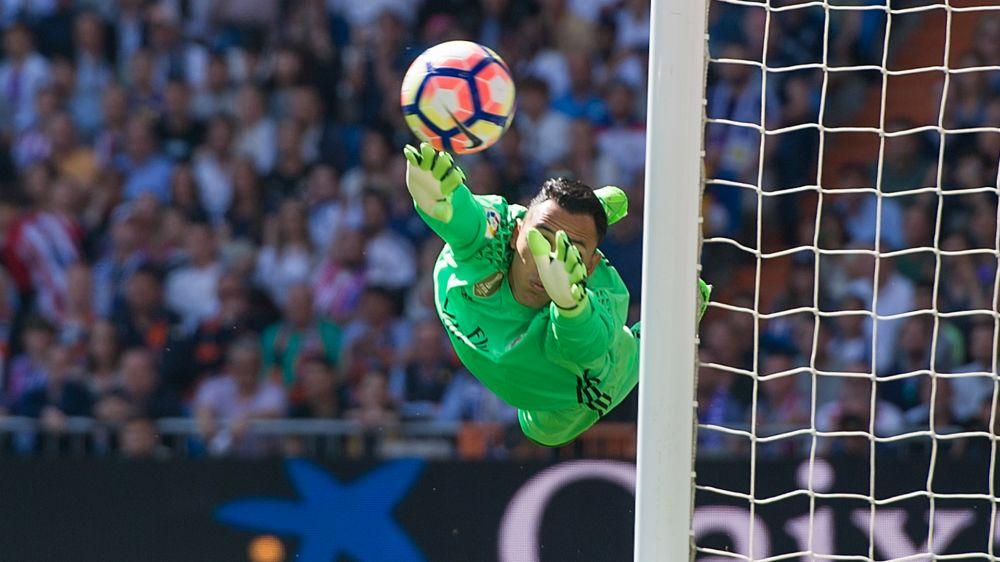 """Real Madrid, Navas : """"Une recrue ? Je suis là"""""""