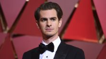 Andrew Garfield Says His Comments About Being Gay Were Taken out of Context