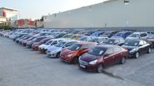 HMR Auto Auction Now Offers Bidders the Biggest Facility in the Country