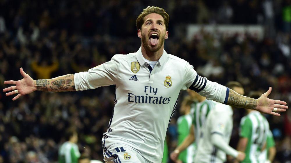"""Mbappé nel mirino del Real Madrid? Ramos: """"Porte aperte per i migliori"""""""