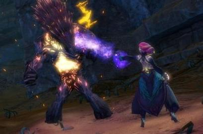 Guild Wars 2 plans a big PvP patch for December 2nd