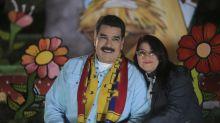 Jingle Bells. Au Venezuela, Nicolás Maduro a démarré les fêtes de Noël