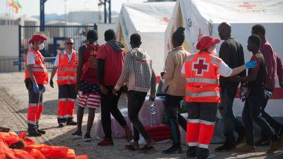 Record 68 million people displaced last year: UN