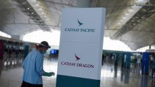 Nearly all Cathay Dragon staff to lose jobs in cuts, as boss apologises and says focus must be on 'world-leading' Cathay Pacific