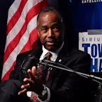 """The Dictionary Definition of """"Poverty"""" Makes Ben Carson Look Severely Out of Touch"""