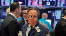 China virus concerns, mixed earnings dampen Wall Street mood