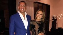 Alex Rodriguez's Daughters Idolize 'Magical' Jennifer Lopez: 'They Want to Do What Jennifer Does'