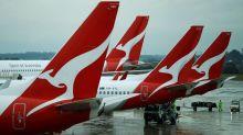 Qantas could axe Beijing route early as coronavirus hits demand - CEO