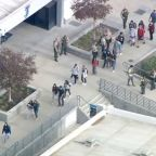 Santa Clarita school shooting: Saugus High School student 'felt very prepared' after hearing gunshots on campus