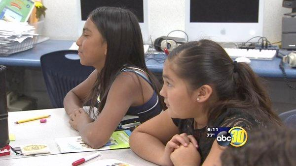 Madera police use G.R.E.A.T. program for gang prevention
