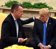 Trump thanks Turkey for pastor's release, denies cutting deal