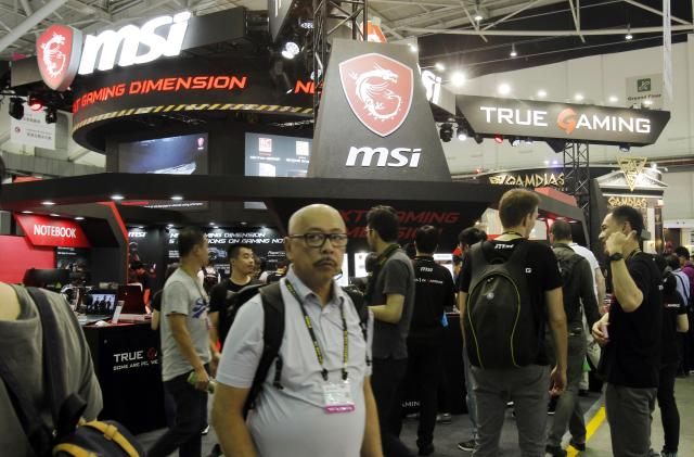 Computex 2020 is the latest canceled trade show
