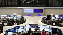 European stocks outperform Wall Street as China trade row intensifies