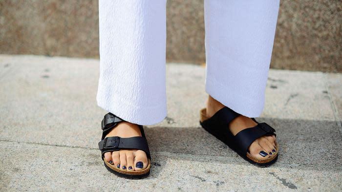 Rachat de Birkenstock : la vénérable sandale allemande propulsée sur la planète luxe