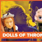 Game of Thrones Dolls of Thrones Complete Season 8 Recap