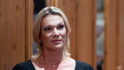 Höfl-Riesch geht mit Nachfolgerinnen ins Gericht