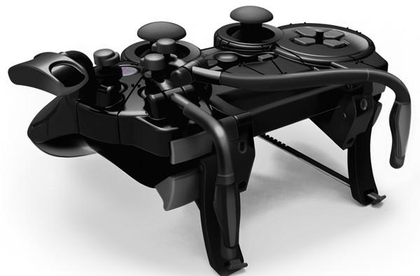 N-Control's Avenger for PS3 begins pre-sale, officially debuts November 8th