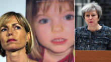 Theresa May 'didn't tell truth' about Madeleine McCann report while under oath