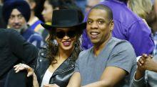 Mit Beyoncé und Jay-Z im Bett: Neue Bilder zeigen das Power-Paar intim wie nie