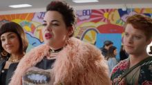 'Heathers' Red Band trailer: First footage of Shannen Doherty in Paramount Network reboot