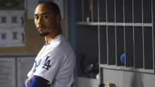 Dodgers Injury Update: Mookie Betts Received Cortisone Injection