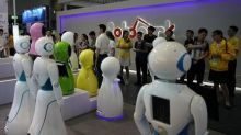 China unveils plan to become a world leader in AI by 2025
