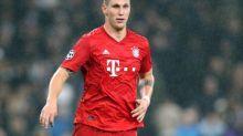Foot - Amical - Bayern - Bayern Munich : Niklas Süle a rejoué, neuf mois après