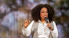 Oprah Winfrey sounds the alarm on coronavirus' devastating impact on African Americans