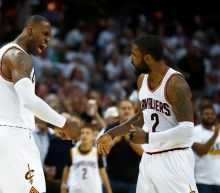 Cavaliers, Warriors well rested as NBA playoffs round two opens