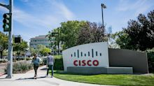 Cisco's collaboration tech chief is latest exec to exit networking giant