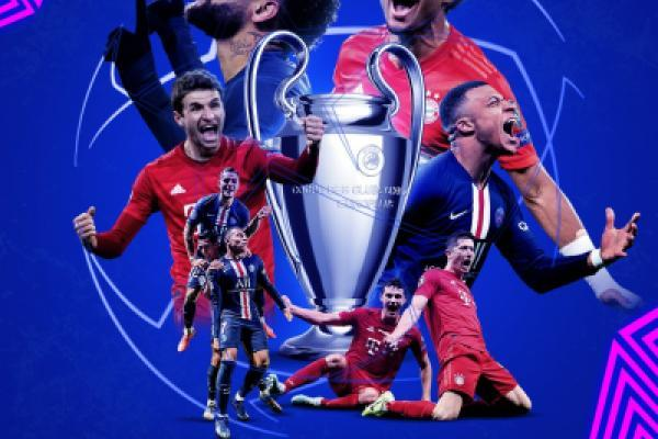 2020 Champions League Final: Betting Odds, Key Stats, How ...