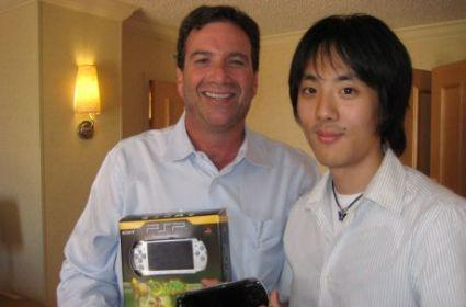 Joystiq interview confirms Home amibitions for PSP