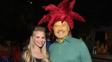 Kelsey Grammer as Sideshow Bob for Halloween was genius