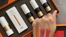 First look: Rouge Hermes collection from Hermes Beauty