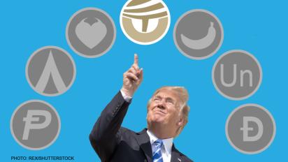 Trumpcoin? The 7 strangest cryptocurrencies